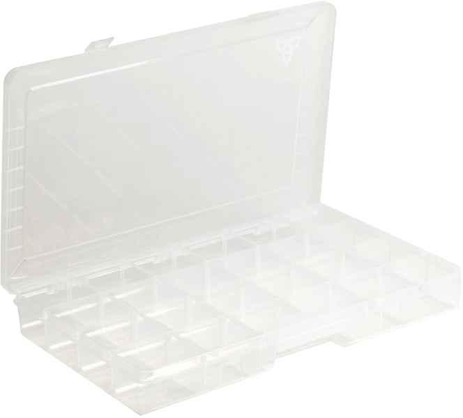 Plastová krabička na nástrahy XXXL 36x23x5cm