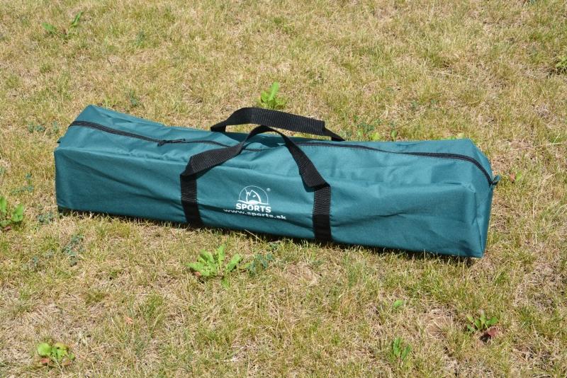 Prepravná taška na držiak prútov max 76cm