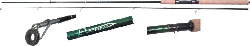 ALBASTAR PARTNER 40g /210cm