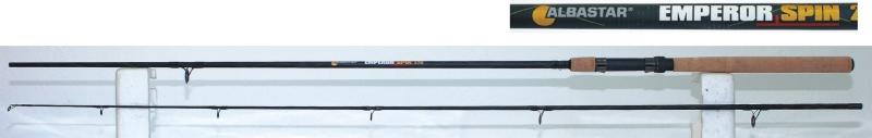 ALBASTAR EMPEROR spin 240cm/30-60