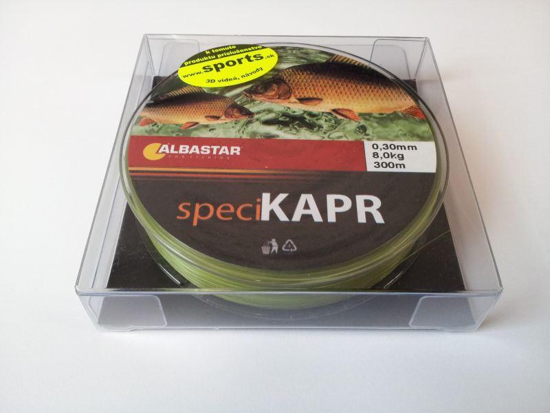 Silon SPECI karp - 300m