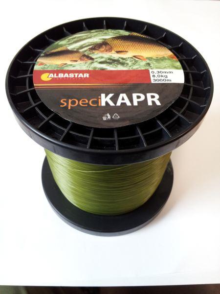 Silon SPECI karp 0.25/6kg 3000m