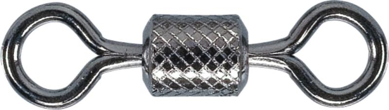 ALBASTAR Pevnostný obratlík veľkosť 1/0/60kg/5ks