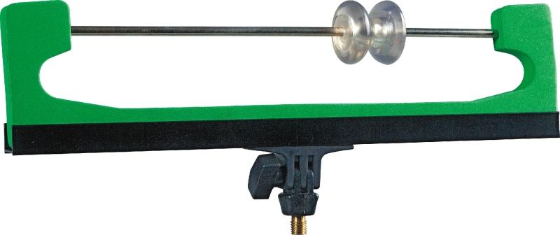 podperka feeder V pevný reflex tyčka