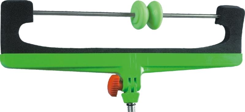 Stojan na udice podperka feeder V reflex tyčka