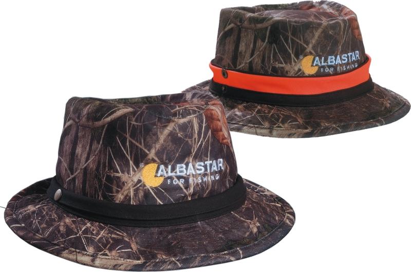 Albastar klobúk maskáč - CAMOU M