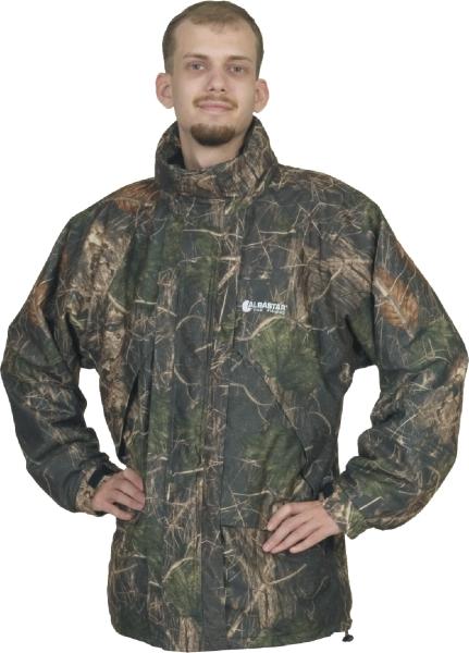 Albastar bunda maskáč s vložkou veľkosť XXXXL