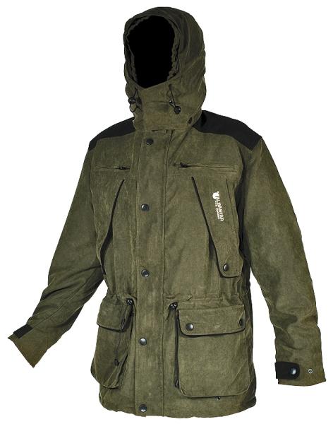 oblečenie bunda Green Magic zeleno/čierná S veľkosť XXXXL