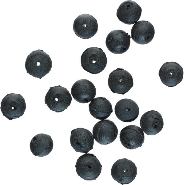 Gumenné guličky sada 5mm / 20ks