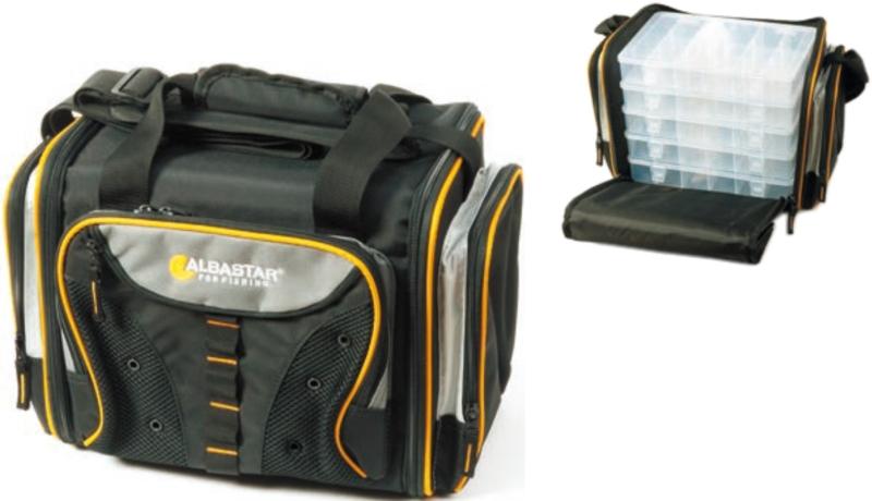 53a95e0b01 Prívlačová taška ALBASTAR - 38x27x25