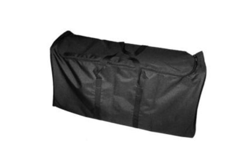 Vodeodolná prenosná taška na prepravu člna