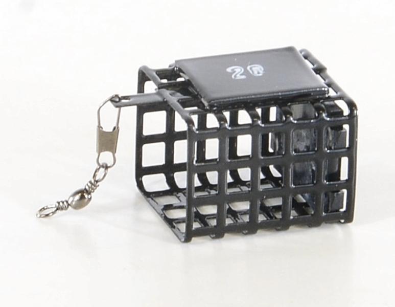 Krmítko Hard Eco mini, vyberateľné dno-2ks