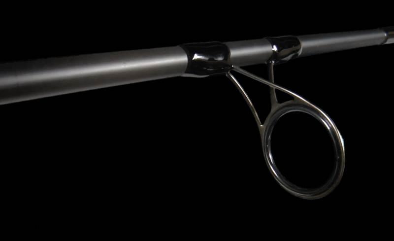 Kaprárske prúty SPORTEX - Catapult Carp - Dvojdielny 365cm, 2,75lbs, tr. dĺžka 187cm