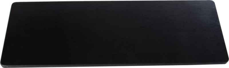 Lavička posuvná SHELF / DELTA 58 x 20cm