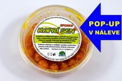 Pop - Up v náleve - kaprovitá nástraha 50g