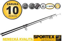 Kaprárske prúty SPORTEX Paragon Stalker 300cm 2-diel