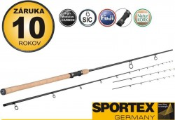 SPORTEX METHOD Feeder - 360cm/10-40g/3diely - Exlusive