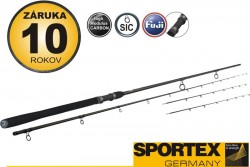 SPORTEX METHOD Feeder - 360cm/10-40g/3diely - Rapid