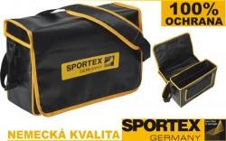 SPORTEX - rybárska spiningová taška 40x26x14cm