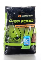 Carp Food Carp XL kaprové pelety 4mm 1 kg