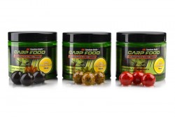 Carp Food Oil Hookers boilies 18mm / 120g