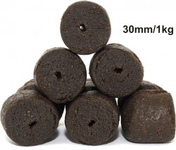 Monster Cat BIG Pellets 30mm/1kg - Tandem Baits