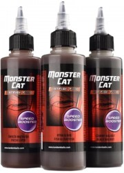 Monster Cat - Speed Booster - 100ml - Tandem Baits