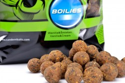 Carp Food Tandem Baits Boilies 12mm/1kg