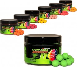 Super Feed Fluo Pop Up boilies 14/18mm 200ml