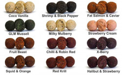 SuperFeed Boilies 18mm/10kg
