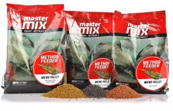 Method / Feeder - Pellet - 2mm / 1kg
