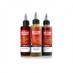Method/Feeder - Turbo Diffusion Booster - 100ml