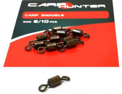 Obratlík Carp Hunter swivel 10ks