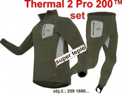 Thermal 2 PRO 200 SET - Geoff Anderson
