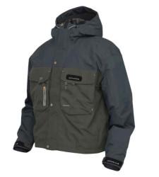 Bunda Geoff Anderson Buteo jacket - zelená
