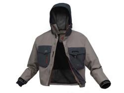Bunda Geoff Anderson Buteo jacket - šedá