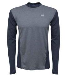 Termo tričko s dlhým rukávom Geoff Anderson WizWool 150