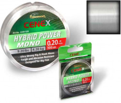 Browning Cenex feeder silon - Hybrid Power Mono 100m