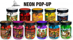 Quantum Radical Neon Pop Up 75g - 16/20mm