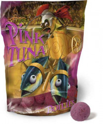 boilies Radical Boilie Pink Tuna