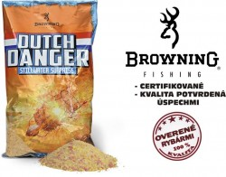 krmivo Browning Dutch Danger Stillwater Surpise,1kg