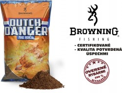 krmivo Browning Dutch Danger Mad Roach,1kg