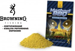 Krmivo Browning Method BBQ - 1kg Sweet Magnum