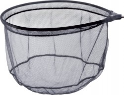 44cm Landing Net Compact Black Magic 38c
