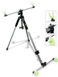 stojan quantum world champion rod pod