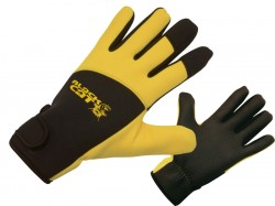 Rukavice Black Cat Deluxe Gloves