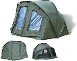 Bivak Radical Warchild Bivvy 133x270x250cm