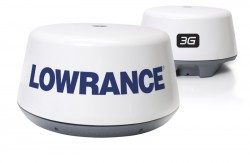 radar Lowrance 3G BB Kit (row)