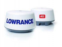 Lowrance 4G BB RADAR KIT