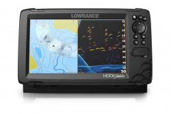 Sonar Lowrance Hook Reveal 9 50/200 HDI ROW